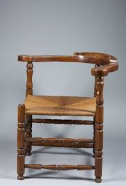 Maple Chairs Corner Chair