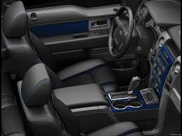 Ford Raptor Interior - 2012 ford f 150 svt raptor interior hd wallpaper 7