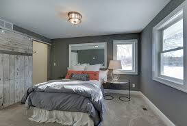 Bedroom Barn Door Rustic Bedroom Barn Door Design Ideas U0026 Pictures Zillow Digs