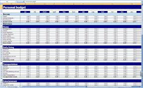 Cost Spreadsheet Template Business Expense Spreadsheet Template Excel And Expense Tracker