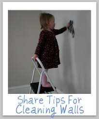 how to clean wall stains tips for cleaning walls including general cleaning removing