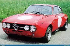alfa romeo classic gta ausmotive com alfa romeo giulia gtam voted fan favourite
