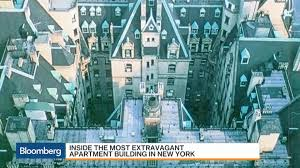 the dakota inside new york u0027s most extravagant apartment building