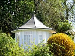 Gazebo Garden by Free Images Tree Lawn House Flower Home Shed Cottage