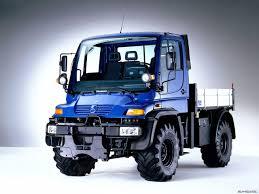 mercedes truck lifted unimog u500 mercedes benz unimog u300 u400 u500 1st generation