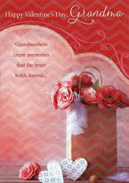 candy s day card flowers in bag valentines day card greeting card by