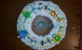 baby shower wreath story book baby shower wreath hometalk