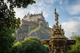 five great ideas for the best scotland vacation the dale guild