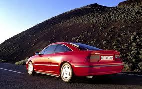opel calibra touring car history of opel calibra 1989 1997 speeddoctor net
