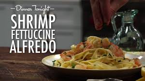 ina garten alfredo sauce myrecipes our 5 star shrimp fettuccine alfredo which