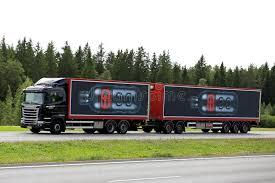 black scania r450 energy drink transport road editorial