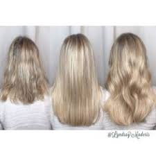 greath lengths gorgeous volume length using great lengths hair