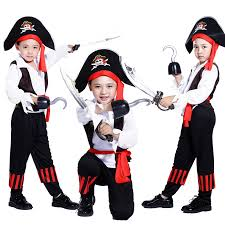 Toddler Boy Pirate Halloween Costumes Pirate Costumes Children Promotion Shop Promotional Pirate
