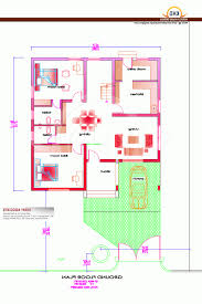2200 square foot house home design low cost single story 4 bedroom house floor plans
