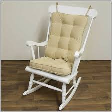 indoor rocking chair cushions ideas home u0026 interior design