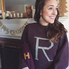 the 25 best harry potter sweater ideas on pinterest harry