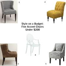 Home Decor Accent Chairs by Nice Small Accent Chairs On Interior Decor Home Ideas With Small