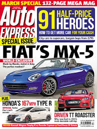 auto express february 11 2015 uk docshare tips