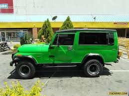 cj jeep for sale tons of overlander u0027s for sale in venezuela