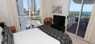bel air on broadbeach 2 bedroom superior ocean apartments