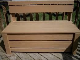 Building A Garden Bench Seat Nice Storage Box Bench Seat 26 Diy Storage Bench Ideas Guide