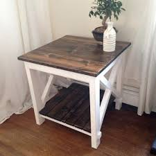 X Side Table Appealing X Side Table With Cottage Chic X Side Table Forget Them