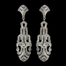 Chandelier Pearl Earrings For Wedding 467 Best Dazzling Earrings For Your Wedding And Prom Images On