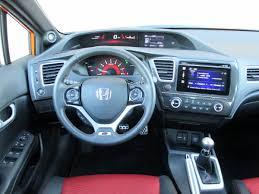 2014 Honda Civic Si Sedan Specs Road Test 2015 Honda Civic Si Sedan Testdriven Tv