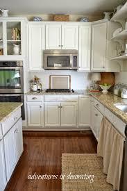 How To Put Up Kitchen Backsplash Kitchen Simple Way To Spruce Up Your Faux Brick Backsplash