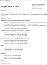 resume examples free resume templates microsoft word mac 2016