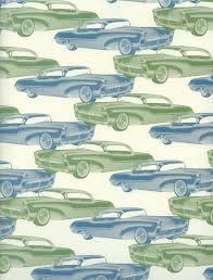 cars wrapping paper classic cars decorative paper vintage cars wrapping paper cars