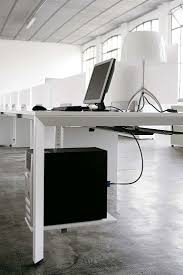 White Office Furniture 25 Best Office Desks Images On Pinterest Office Desks Benches