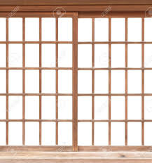 Home Texture by Texture Of Japanese Sliding Paper Door Shoji Stock Photo Picture
