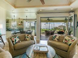The Beach House Poipu by Stunning New 2 Bedroom Luxury Cottage Homeaway Poipu