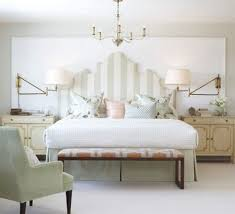 pick the right furniture for a big bedroom
