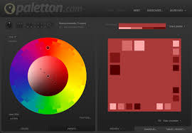 19 color palette generators that make web design easier elegant