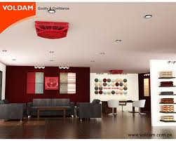 Smoking Room Ventilation Voldam Exhaust Fans Pakistan False Ceiling Fan