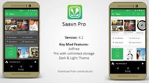 saavn apk saavn pro 4 2 mod apk cracked adfree free app
