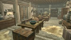 Skyrim Decorate House by Storage Room Elder Scrolls Fandom Powered By Wikia