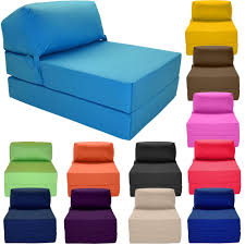 Foam Folding Chair Bed Jazz Chair Single Bed Z Guest Fold Out Futon Sofa Chairbed Matress