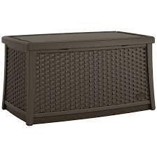 Threshold Wicker Patio Furniture - camden 48