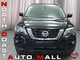 nissan pathfinder body styles used nissan pathfinder at north coast auto mall serving akron oh