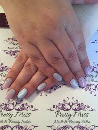 cnd shellac in cake pop u0026 creekside baby shower nails nails