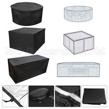 Weatherproof Patio Furniture Sets by Outdoor Waterproof Patio Furniture Set Cover Covers Table Bench