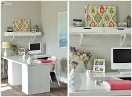 design of creative office desk ideas with creative diy home office