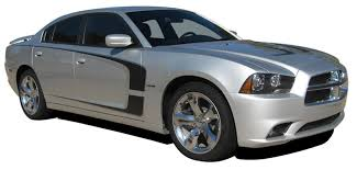 2014 dodge charger mopar amazon com c stripe 2011 2014 dodge charger c stripe scallop