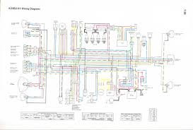 kz900 wiring diagram i have a kz engine and i need wiring help