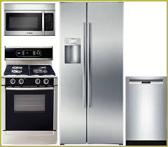 Kitchen Appliance Bundles Lowes by Lowe U0027s Appliance Packages Home Depot Kitchen Examples Appliances