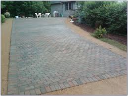 Diy Paver Patio Installation Patio Paver Installation Home Design Ideas And Pictures