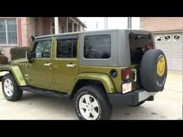 jeep wrangler 2008 2008 jeep wrangler unlimited 4x4 for sale see
